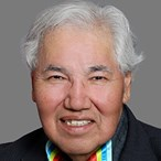 image Murray Sinclair