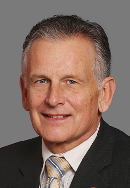 Larry W. Smith